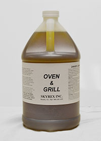 Oven-and-Grill