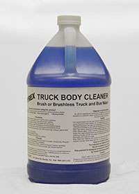 Truck-Body-Cleaner