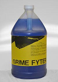Grime-Fyter