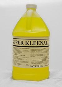 Super-Kleenall